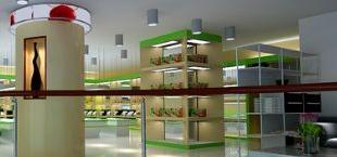 千界-商城超市