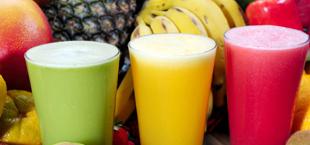 千界-水果饮品