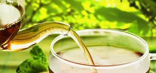 千界-茶叶行业