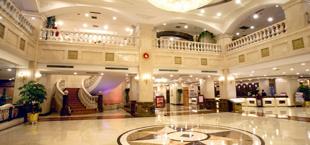 千界科技-酒店旅馆
